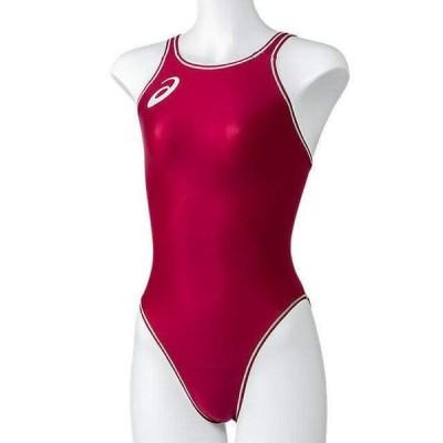 asics/アシックス 2162A094 スイムウェア スイミング 水泳 W'Sレギュラー エンジ(600)