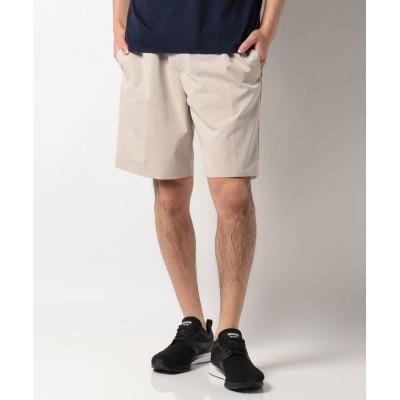 (DESCENTE/デサント)スキーマテックエアーショートパンツ / SCHEMATECH AIR SHORT PANTS(PAUSE)/メンズ ベージュ系