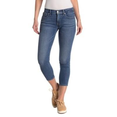 ラッキーブランド レディース デニムパンツ ボトムス Ava Crop Jeans GRETA