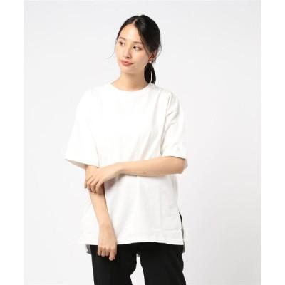 tシャツ Tシャツ MANASTASH/マナスタッシュ BACK CROSS TEE バッククロスT Tシャツ