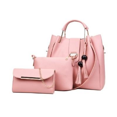 FRP / 【プチプラ!PUレザー3点セット優秀バッグ A4対応】 WOMEN バッグ > トートバッグ