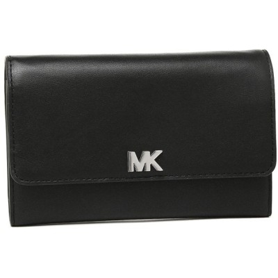 マイケルコース 長財布 レディース MICHAEL KORS 32S8SF6E2L 001 ブラック