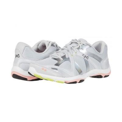 Ryka ライカ レディース 女性用 シューズ 靴 スニーカー 運動靴 Influence - Vapor Grey