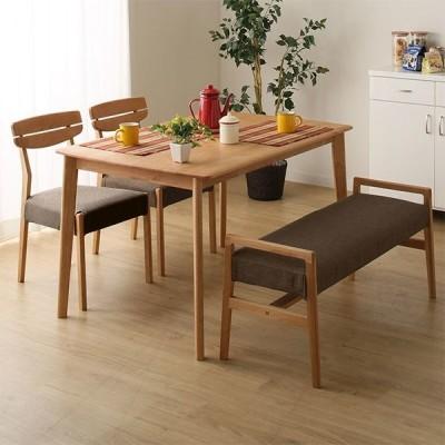 ダイニングテーブル(アルナス12080 LBR) ニトリ 『玄関先迄納品』 『5年保証』