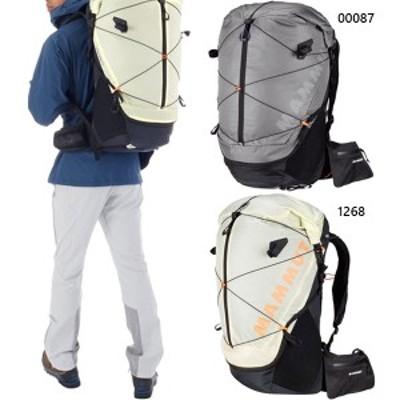 50-60L マムート メンズ デュカン スパイン Ducan Spine 50-60 リュックサック バックパック バッグ 鞄 登山 トレッキング ハイキング 送