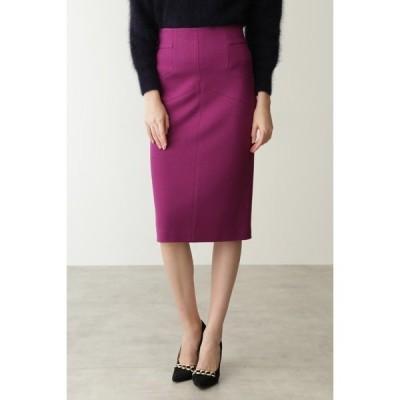 スカート ◆ウォームポンチタイトスカート