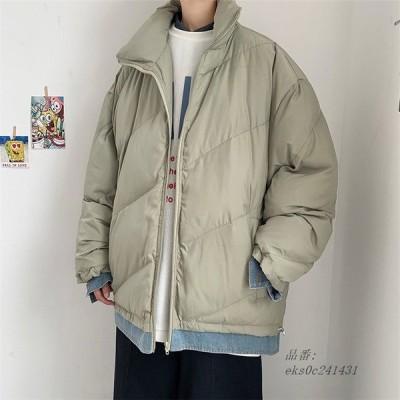 メンズ 中綿コート 中綿ジャケット 綿入れ 男子 アウトドア カジュアル 上着 防寒 アウター ダウンコート
