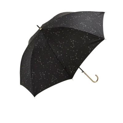 amusant sous la pluie 60cmBJ 耐風 8mm スリム 長傘