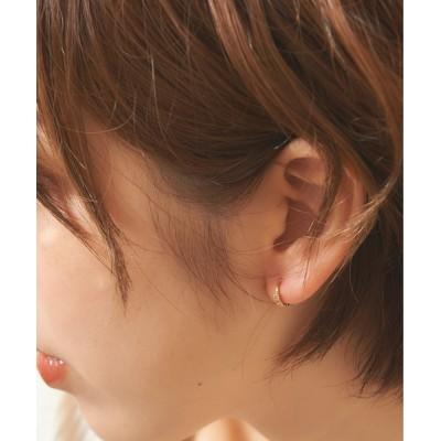 FRP / ワンタッチピアス WOMEN アクセサリー > ピアス(両耳用)