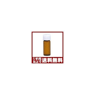 茶色遮光瓶 3ml ドロッパー無 生活の木