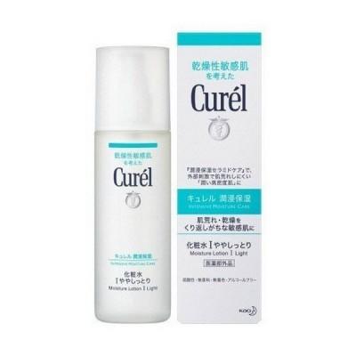 《花王》 キュレル 化粧水 I  ややしっとり 150ml 【医薬部外品】