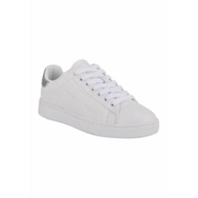 カルバンクライン レディース スニーカー シューズ Ryder Sneakers White
