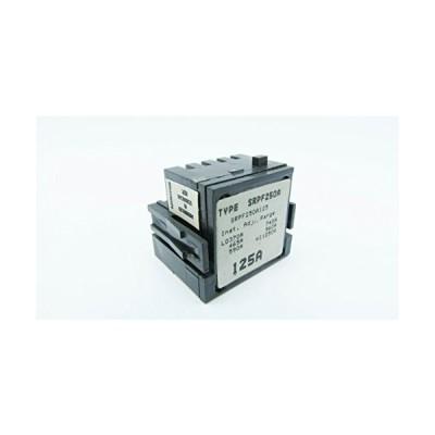 GE srpf250 a125 125 A 600 V 2 / 3p定格使用Kプラグ
