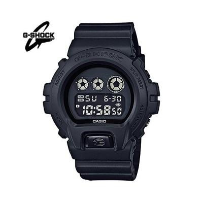 [カシオ] CASIO 腕時計 CASIO Gショック G-SHOCK デジタル DW-6900BB-1 メンズ [並行輸入品]