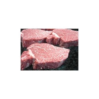 能登牛 牛肉 特選 A4 or A5 ヒレ ステーキ 120g × 2枚 冷凍 グルメ ギフト 内祝 贈答 景品 お取り寄せ