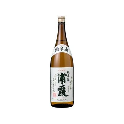 浦霞 純米酒 1,800ml