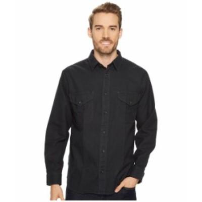 フィルソン メンズ シャツ トップス Lightweight Alaskan Guide Shirt Midnight Navy