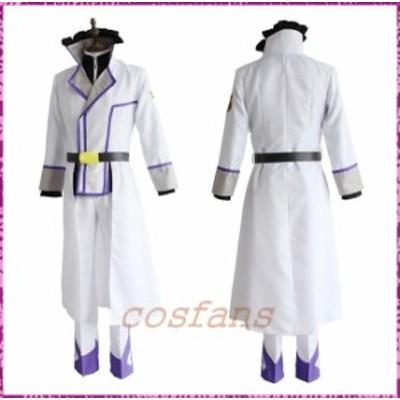 コスプレ衣装 Re:ゼロから始める異世界生活 リゼロ 剣聖 ラインハルト・ヴァン・アストレア