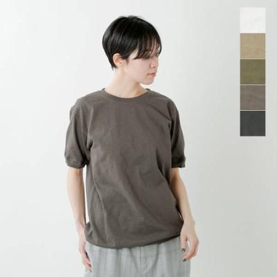 Goodwear グッドウェア コットンクルーネックショートスリーブTシャツ ngt9801 2020aw新作