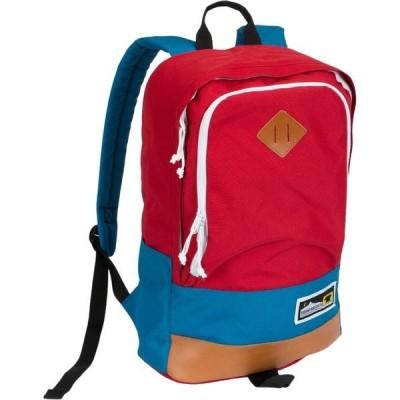 マウンテンスミス バックパック・リュックサック メンズ バッグ Trippin 22L Backpack Glacier Blue