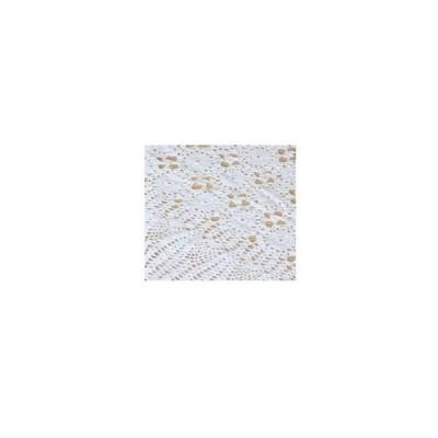 クロシェマルチカバー サークル ホワイト MSA041-22WH