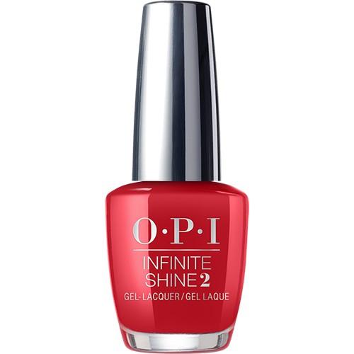 OPI 紅蘋果 類光繚 ISLN25 N25 如膠似漆2.0系列