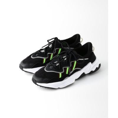 スニーカー 【adidas / アディダス】ozweego W