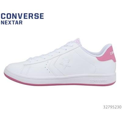 コンバース ネクスター CONVERSE NEXTAR NEXTAR311 32795230 ローカット スニーカー 正規品 新品 レディース