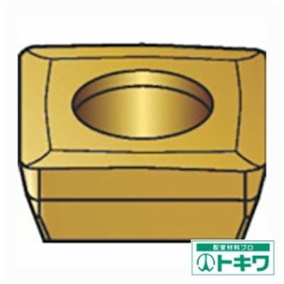サンドビック U-Max面取りエンドミル用チップ SM30 SPMT 12 04 08-WH  SM30 ( 6066356 ) 【10個セット】