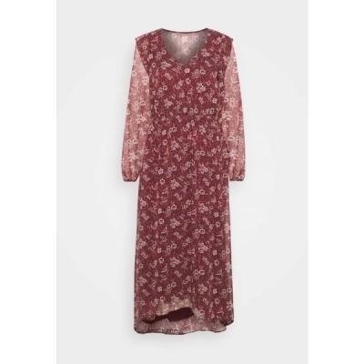 レディース ドレス GIPSY - Maxi dress - multi