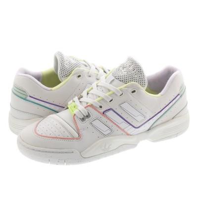 adidas TORSION COMP アディダス トルション コンプ CRYSTAL WHITE/YELLOW TINT/PURPLE TINT ef5974