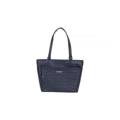 Nautica ノーチカ レディース 女性用 バッグ 鞄 トートバッグ バックパック リュック Key Largo 2 Shopper - Indigo