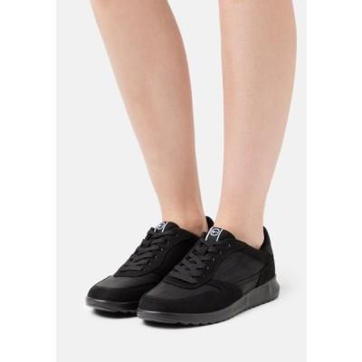 タマリス レディース 靴 シューズ Trainers - black