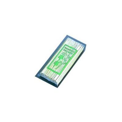 竹製 平串(100本入) 150mm DKS1615