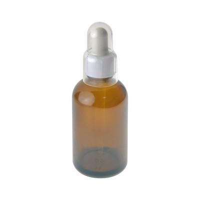 カミオカ スポイト瓶 60mL 茶 遮光│メイク道具・化粧雑貨 詰め替え容器 東急ハンズ