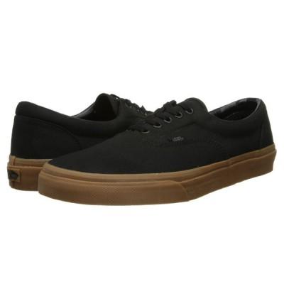 ヴァンズ Vans メンズ スニーカー シューズ・靴 Era(TM) Core Classics Black/Classic Gum