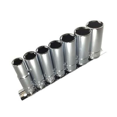 ベストツール ベスト 7pcs. ディープソケットセット DSH-37-M