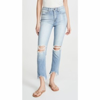 ラジャンス LAGENCE レディース ジーンズ・デニム ボトムス・パンツ High Line High Rise Skinny Jeans Classic Brassie