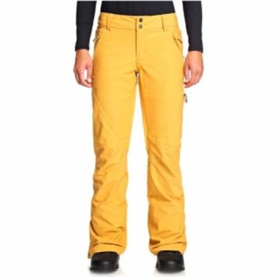 ロキシー Roxy レディース スキー・スノーボード ボトムス・パンツ cabin snowboard pants Spruce Yellow