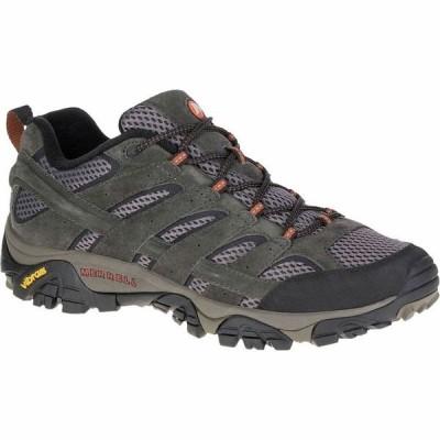 メレル メンズ スニーカー シューズ Moab 2 Vent Hiking Shoe - Wide