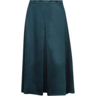 マックスマーラ Max Mara Studio レディース スカート Mms Pompei Skirt Green