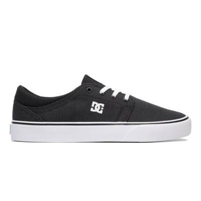 カジュアルシューズ ディーシーシューズ DC Shoes Trase TX SE Shoes for Men ADYS300123 BLACK/GUN METAL
