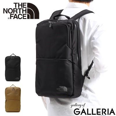 日本正規品ザノースフェイス リュック THE NORTH FACE ビジネスバッグ 薄型 Shuttle Daypack Slim ビジネスリュック 18L A4 B4 NM82055