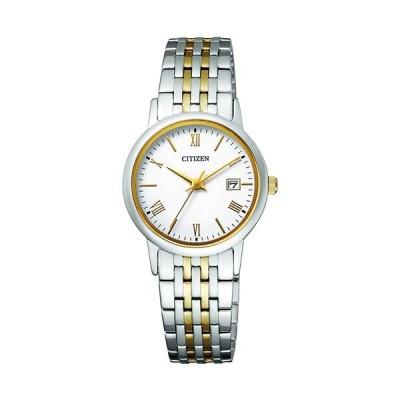 店内ポイント最大26倍!シチズン フォルマ エコドライブ 腕時計 レディース EW1584-59C