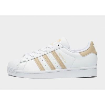 アディダス adidas Originals レディース スニーカー シューズ・靴 superstar white