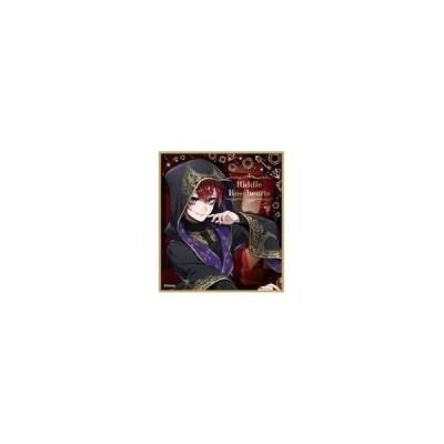 中古紙製品 リドル・ローズハート 「ディズニー ツイステッドワンダーランド ビジュアル色紙コレクションvol.3」