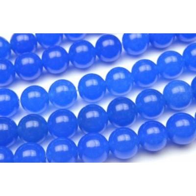 ジェード ブルー 6mm 1連(約38cm)_R1803-6/A9-5