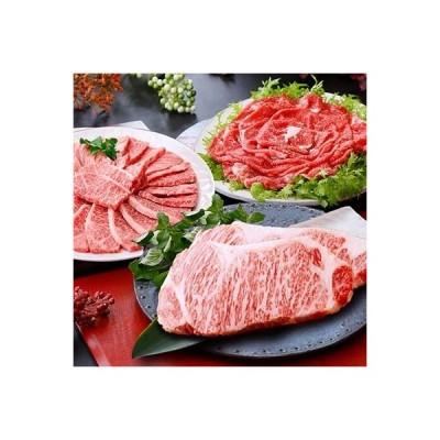 枕崎市 ふるさと納税 定期便(1年で10回配送)A5等級黒毛和牛&黒豚etc