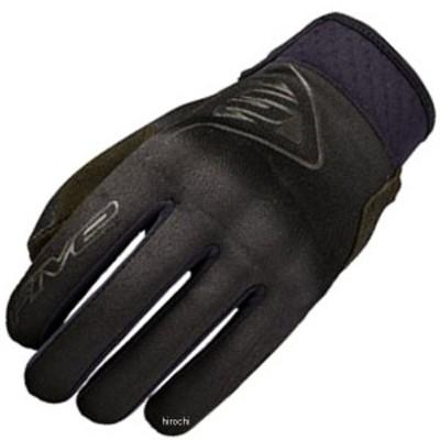 ファイブ FIVE 秋冬モデル グローブ レディース GLOBE 黒 Sサイズ 3882017021714 WO店