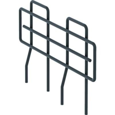 【メーカー在庫あり】 WSR-RBG25 WSRRBG25  アイリスオーヤマ(株) IRIS 250217落下防止ワイヤー小 HD店
